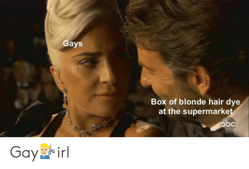 gays-box-of-blonde-hair-dye-at-the-super