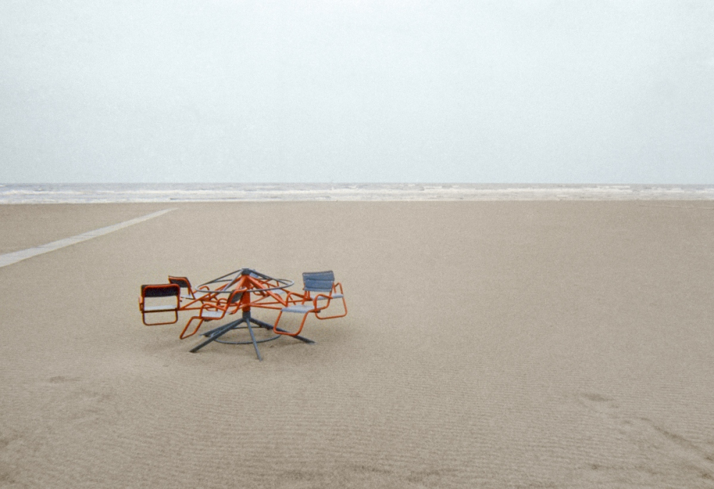 Luigi Ghirri al Museum Folkwang in Germania | Artribune