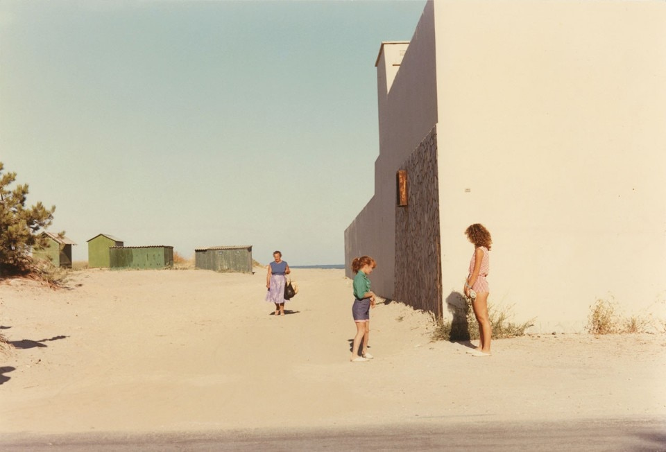 Luigi Ghirri: The Landscape of Architecture - Domus